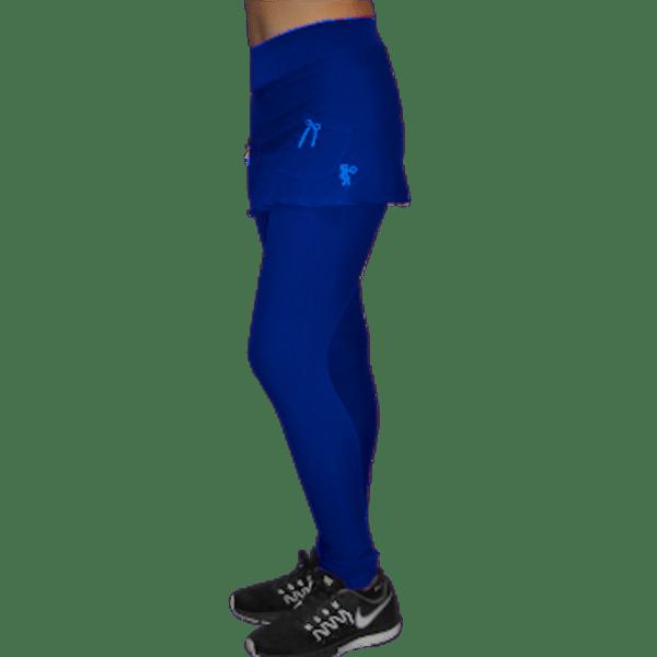 falda pantalon tenis