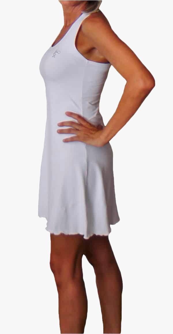 vestidos padel