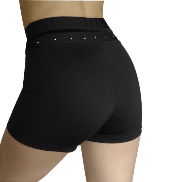 Shorts deportivos mujer