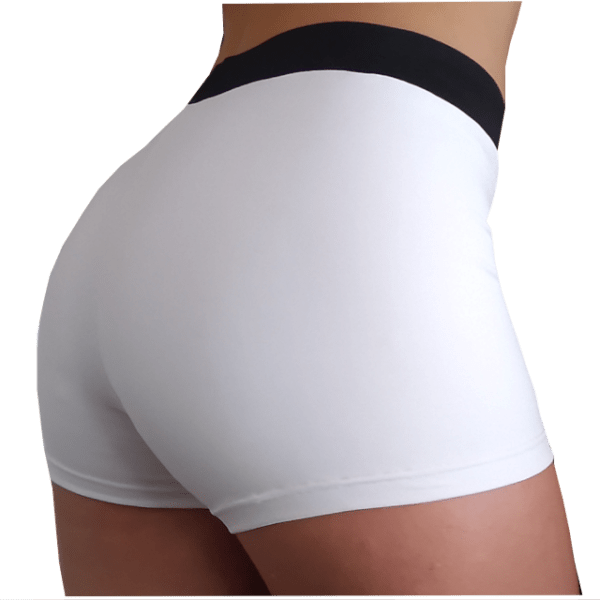 Pantalon corto mujer fitness