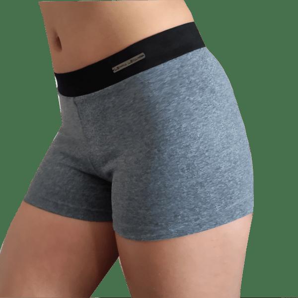Leggins cortos deportivos mujer