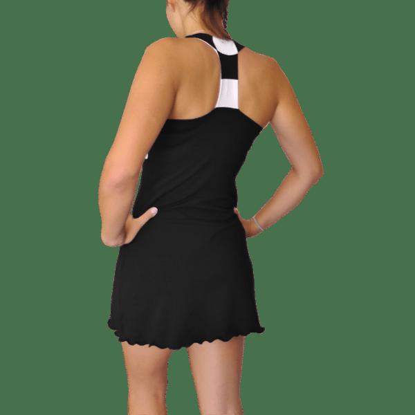 Vestido padel y tenis mujer